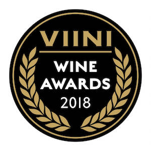 viini awards logo